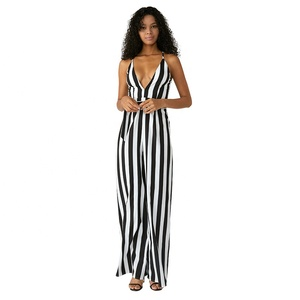a13ebc5e7997 Women Zebra Jumpsuit Wholesale, Jumpsuit Suppliers - Alibaba