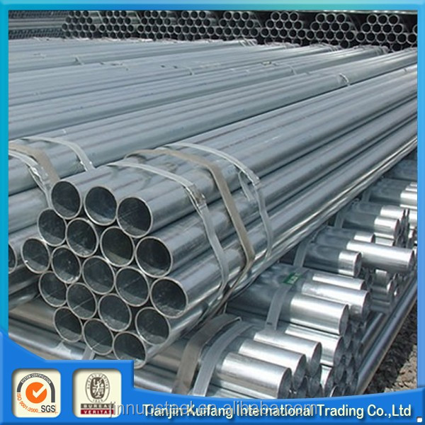 72 inch galvanized steel pipe