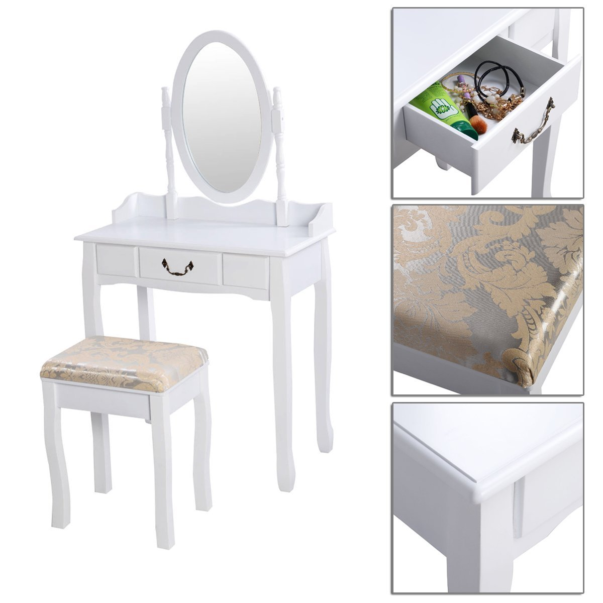 Cheap Dresser Vanity Set Find Dresser Vanity Set Deals On Line At