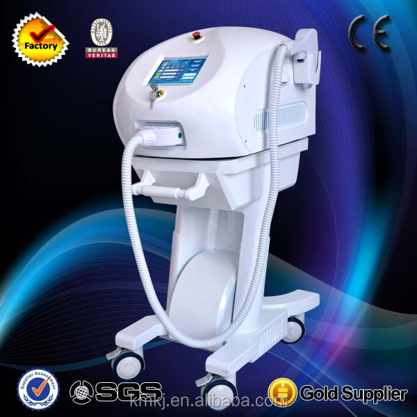 Italy water pump laser diode 808nm portable/laser hair removal machine home use