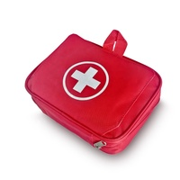 outdoor Portable First-aid Packet Hot Sale Medical Small and Light weight First Aid Kits