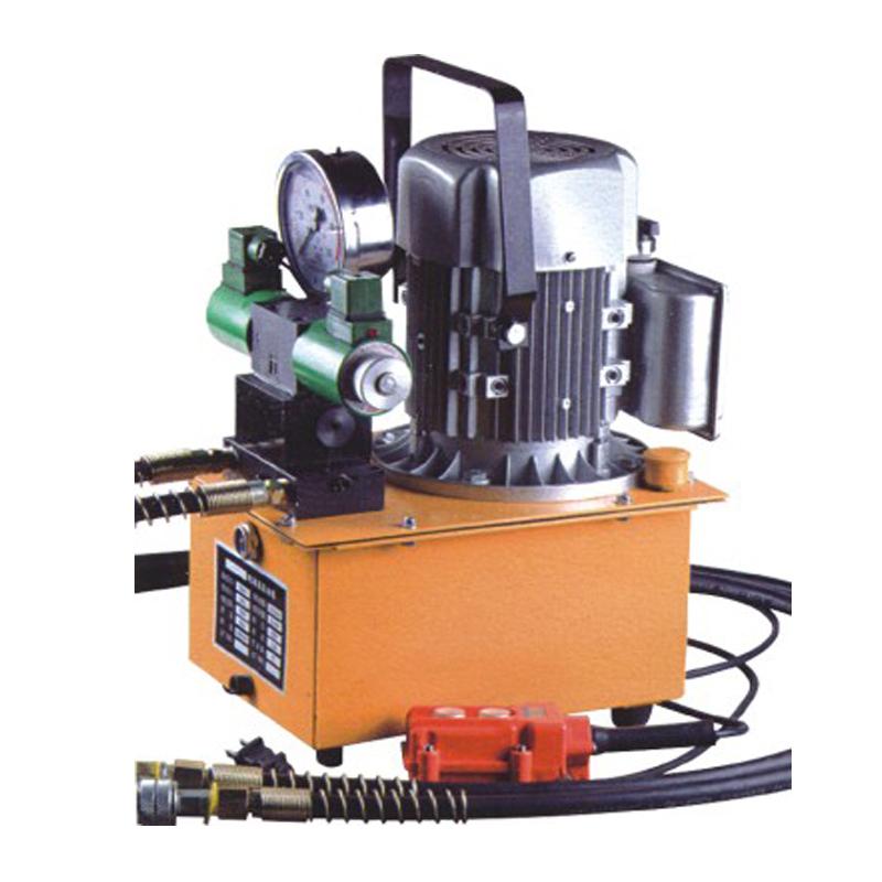 HHB-700B гидравлический двойной поршневой насос