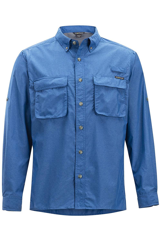 ExOfficio Air Stripbutton Down Shirts