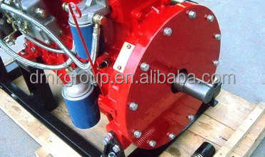 DIESEL ENGINE MODEL 4108 FOR FIRE FIGHTING PUMP