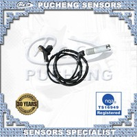 34 52 1 165 535 / 34521165535 ABS Wheel Speed Sensor for BMW