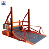Electric Hydraulic Portable Lift Platform Movable Loading Dock Platform