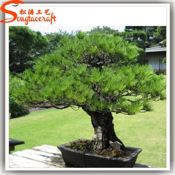 japanische bonsai arten von gro en outdoor k nstliche. Black Bedroom Furniture Sets. Home Design Ideas
