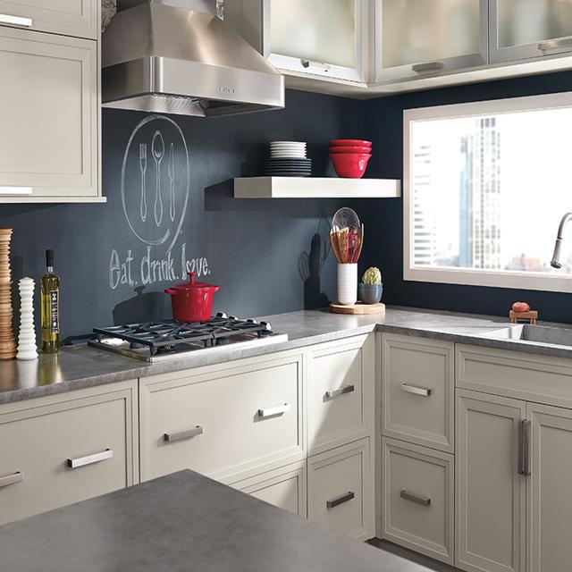 Baru Mengkilap Kecil Murah Kitchen Sink Kabinet Untuk Dijual