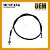 Genuine Motorcycle Spare Parts Parking Brake Cable