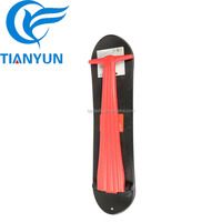 2017 Design High Quality Plastic Snow Scooter For Duty Kids