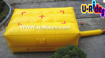 Super Air Bag Stunt