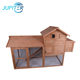 farm extra large solid wooden waterproof chicken coop hen house cages with run