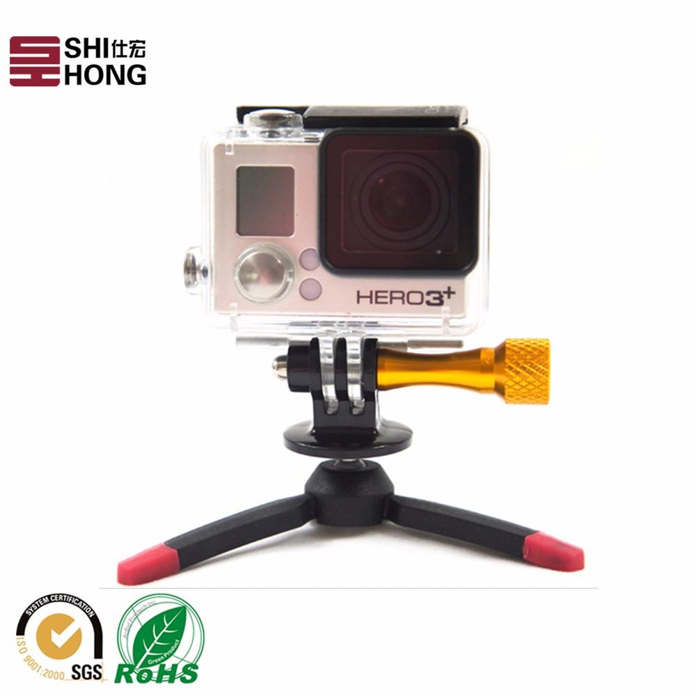 Top Fashion Support All Smart Phones Selfie Stick Mini Selfie Stick Tripod