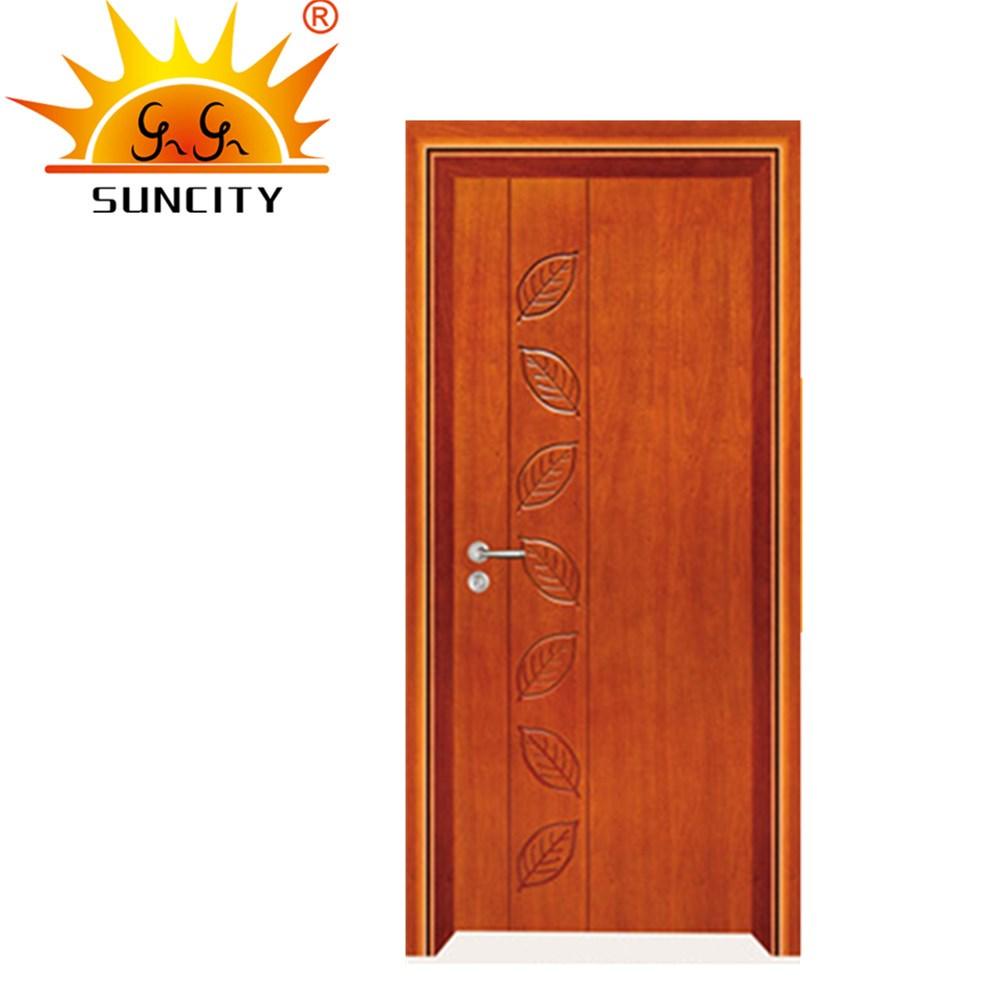 Plain Paint White Colors Bedroom Wood Doors For Sale Sc-w12 - Buy Bedroom  Wooden Door Designs,Plain Solid Wood Doors,Paint Colors Wood Doors Product