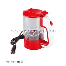 Car 12v electric water kettle
