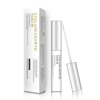 Ze Light Custom Eyelash Serum Rapidlash Eye Lash Enhancing Serum FDA Approved Private Label Natural Eyelash Growth Serum
