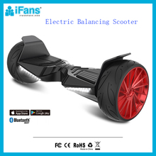 UL 2272 certified 2 wheels hover board stand up electric scooter with CE, FCC, RoSH