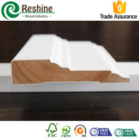 Cover Corners Baseboard Skirting Moulding