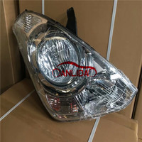 HEAD LAMP FOR STAREX 2008 2009 2014 2015 2016. H1 2010 HEAD LIGHT 2017 2018 92101-4H010 92102-4H010 92101-4H020 92102-4H020