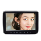 Car headrest dvd player back seat tv for car 10 inch