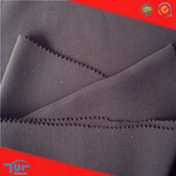 2014 Fabric Textile High Quality 65 Polyester 35 Cotton Fabric For Garment