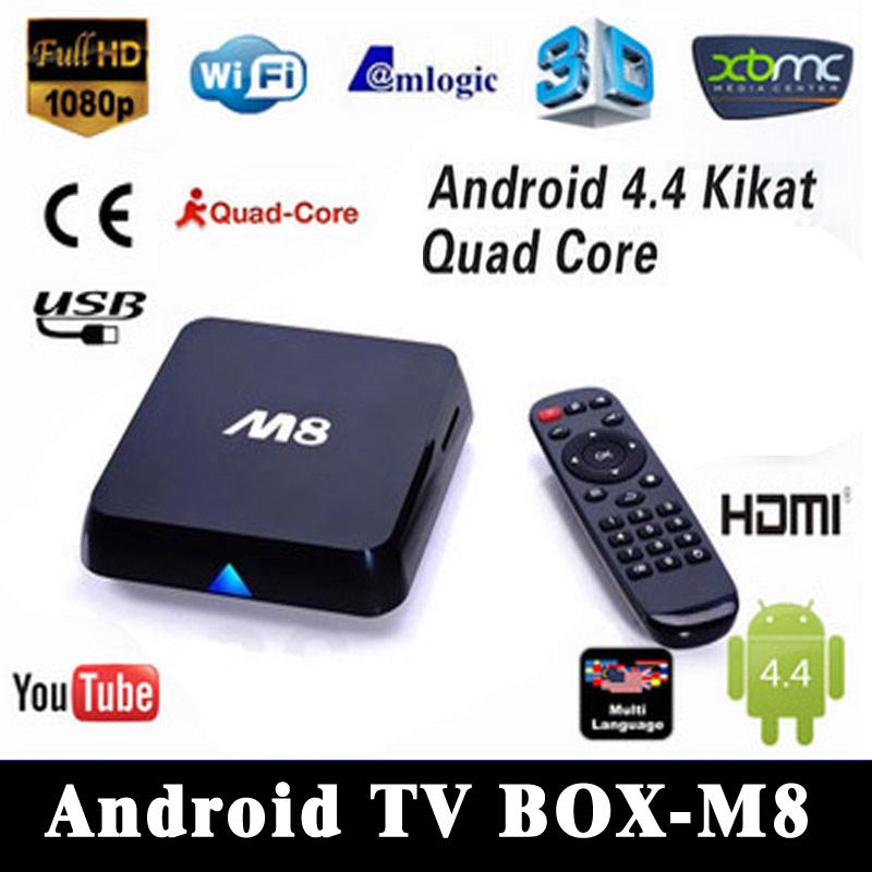 gunmetal could android tv box quad core kitkat QMobile runs