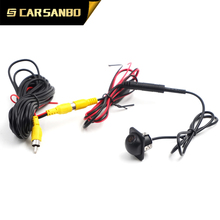 China factory professional car front line camera with moving guiding line for all cars