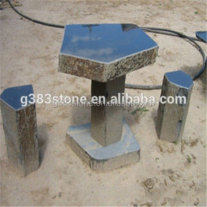 Hot salecheap rattan/stone outdoor furniture garden set