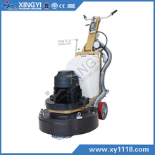 China top brand concrete wet grinder and polisher with CE