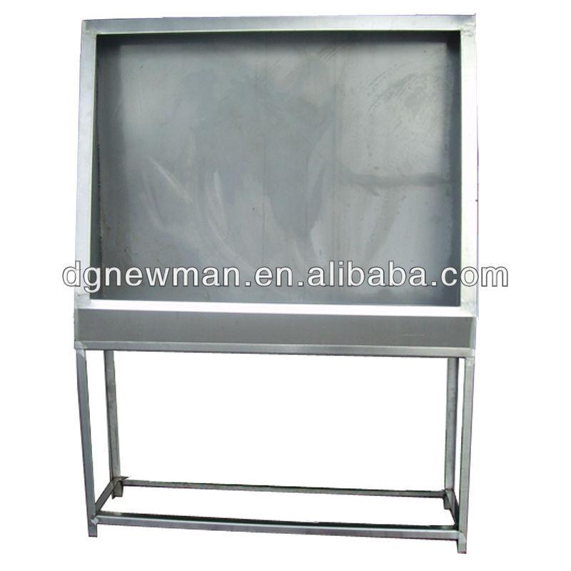 Factory Selling Screen Printing Equipment Screen Printing