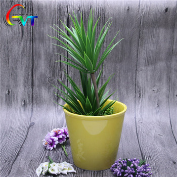 Ceramic Indoor Flower Pot