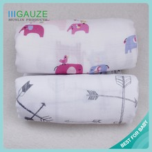 A6 HOT SALE absorbed skin-friendly 100% cotton baby blankets