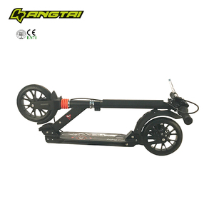 CE certificated Folding adult kick scooter for sale