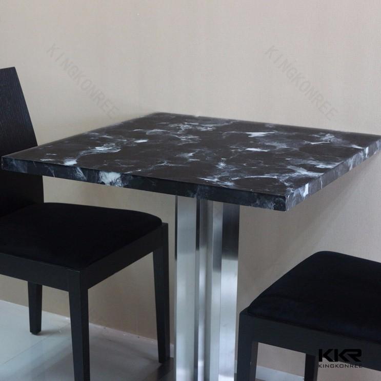 Vente table en marbre