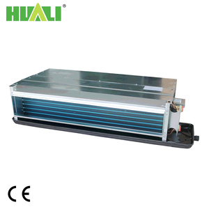 Concealed Duct Chilled Water Fan Coil,Fan Coil Units for Central Air Conditioning System