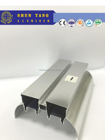 Buy China factory electrophoresis extrusion aluminum profile for ...