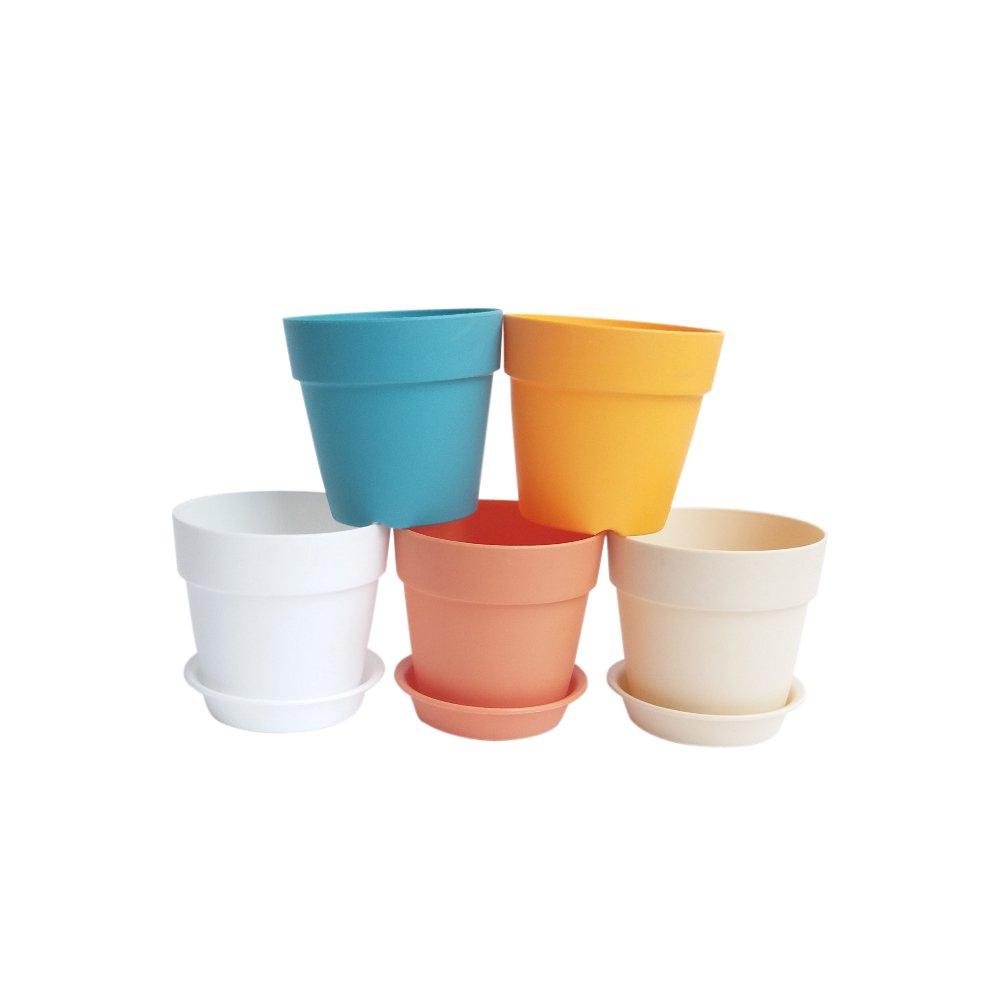 Cheap Flower Pot Plastic Decoration Find Flower Pot Plastic