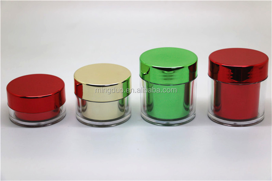 20g,30g,50g beautiful cosmetic jar,cream jar,lip balm container