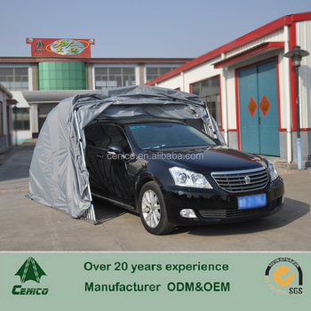 Folding Car Shelter , Portable Car Garage, Folding Bicycle Shelter,  Retractable Car Garage ,