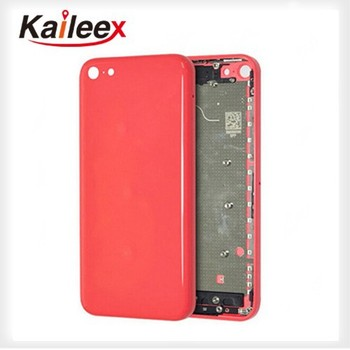 OEM Replacement For iPhone 5c Back Housing