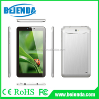 3G Phone Tablet PC 7 inch Dual Sim Card Unlocked 3G WCDMA Android GPS Bluetooth Dual Core 1.3Ghz WiFi