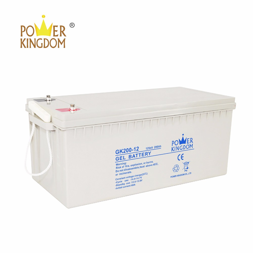 Power Kingdom industrial ups with good price medical equipment-3