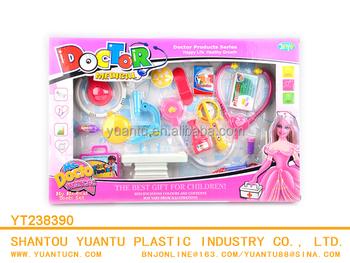 eb24e2e3a992e Doctor Plastic Toys Briefcase