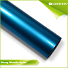Hot Selling Glossy Metallic shining car wrap for Car Wrapping