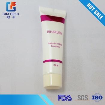 ODESSA: Pure mature tube