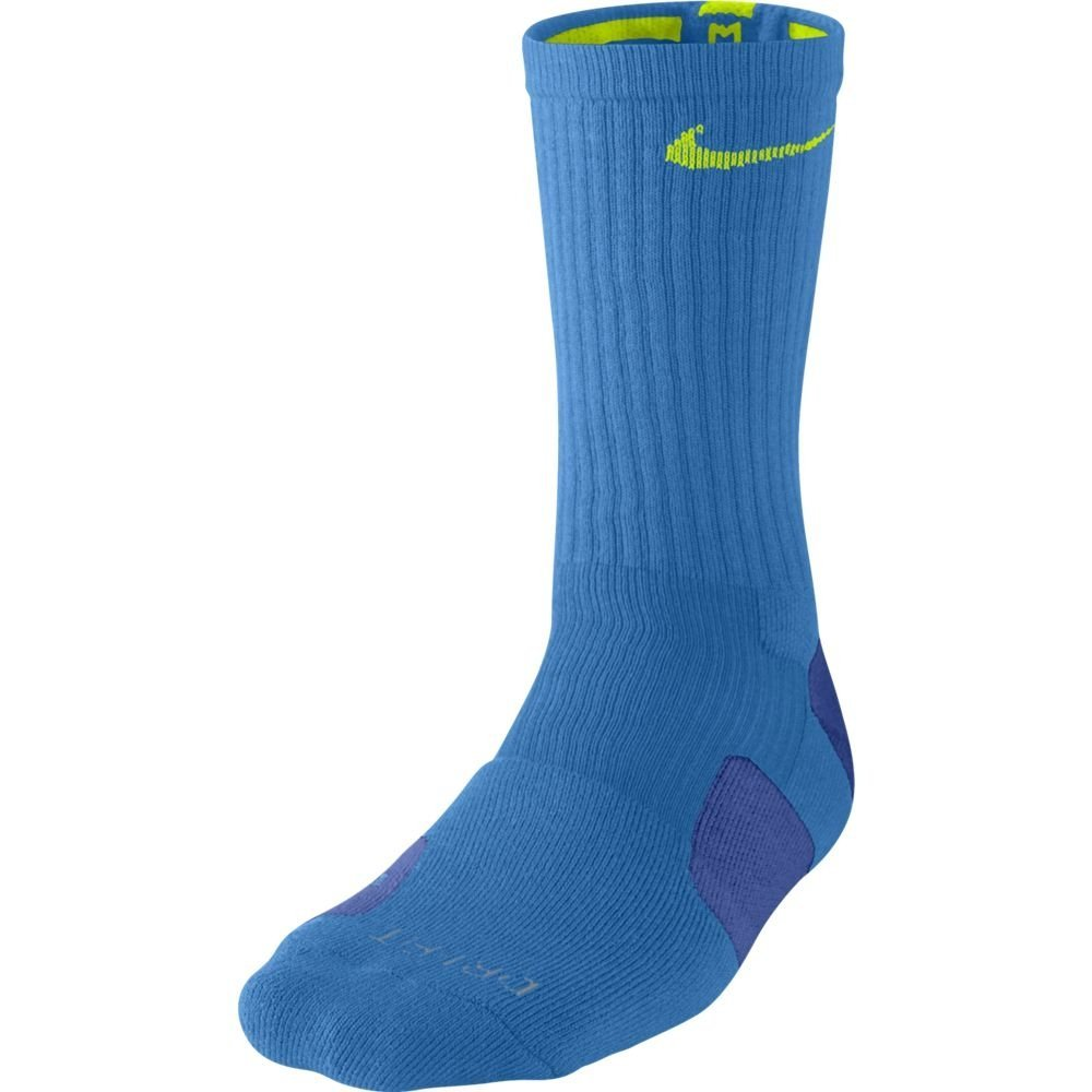1 Pair Ballislife Black//Royal Blue Elite Socks