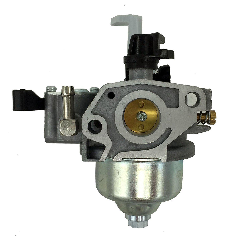 PortableWinch PCA-1151 SPARK ARRESTOR HON GXH-50 ENGINE