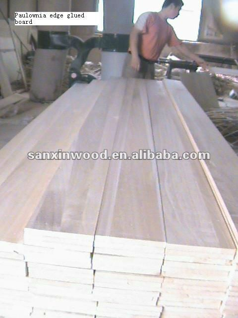 paulownia aka drawer panel