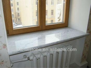 Merveilleux Carrara White Interior Window Sill   Buy Interior Window Sill,Interior  Window Sills,Granite Window Sill Product On Alibaba.com