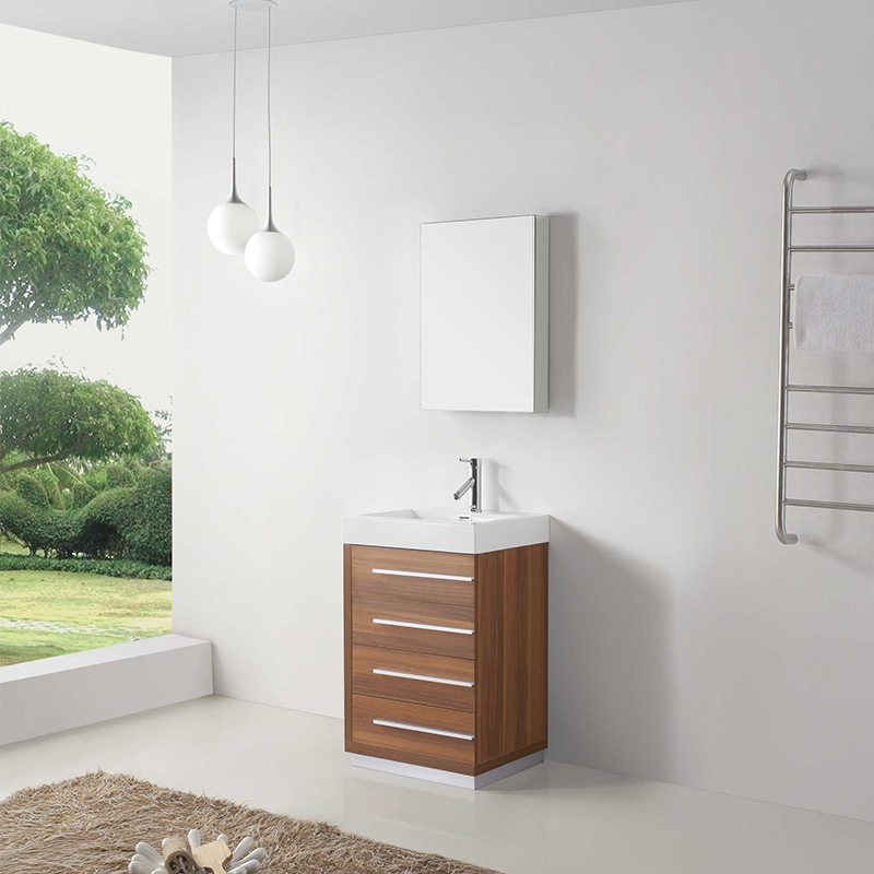 Vanity Cabinet Bathroom Mirror